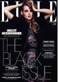 ELLE 9, iPad & Android magazine