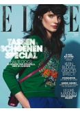 ELLE 10, iPad & Android magazine