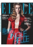 ELLE 12, iPad & Android magazine