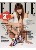 ELLE 4, iPad & Android magazine