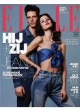 ELLE 5, iPad & Android magazine