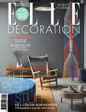 ELLE Decoration 2, iOS, Android & Windows 10 magazine