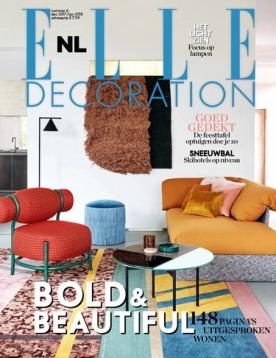 ELLE Decoration 6, iOS, Android & Windows 10 magazine