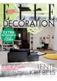 ELLE Decoration 169, iOS & Android magazine