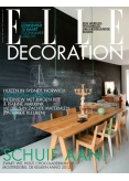 ELLE Decoration 168, iPad & Android magazine