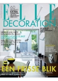 ELLE Decoration 170, iPad & Android magazine