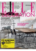 ELLE Decoration 174, iOS & Android magazine