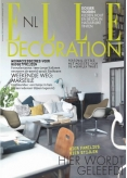 ELLE Decoration 175, iOS & Android magazine
