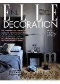 ELLE Decoration 177, iPad magazine