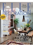 ELLE Decoration 1, iPad & Android magazine