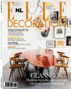 ELLE Decoration 6, iOS & Android magazine
