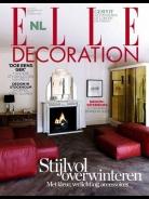 ELLE Decoration 6, iOS & Android magazine