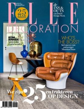 ELLE Decoration 5, iOS, Android & Windows 10 magazine