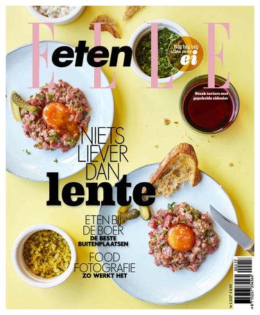ELLE Eten 2, iOS, Android & Windows 10 magazine