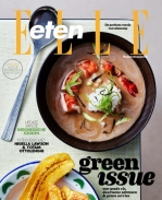 ELLE Eten 1, iOS, Android & Windows 10 magazine
