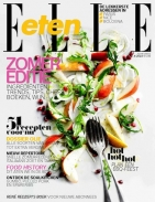ELLE Eten 4, iOS & Android magazine