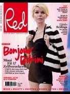Red 6, iPad & Android magazine