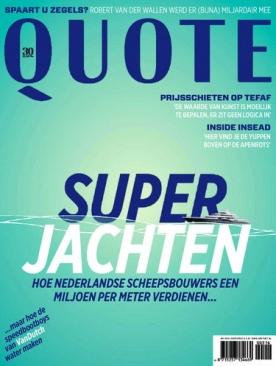 Quote 5, iOS, Android & Windows 10 magazine