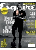 Esquire 2, iPad & Android magazine