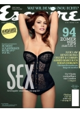 Esquire 3, iPad & Android magazine