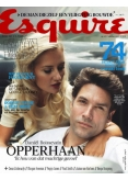 Esquire 7, iPad & Android magazine