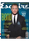 Esquire 8, iPad & Android magazine