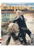 Esquire 9, iPad & Android magazine