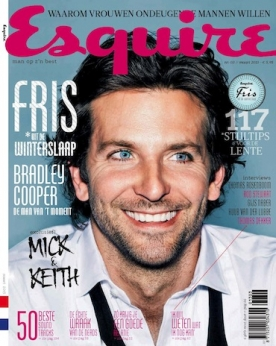 Esquire 3, iOS, Android & Windows 10 magazine