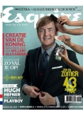 Esquire 5, iPad & Android magazine