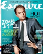 Esquire 6, iPad & Android magazine