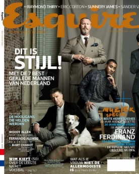 Esquire 11, iOS, Android & Windows 10 magazine