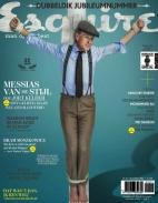 Esquire 12, iOS & Android magazine