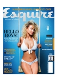 Esquire 7, iOS, Android & Windows 10 magazine