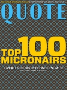 Quote Top 100 Micronairs 1, iOS magazine