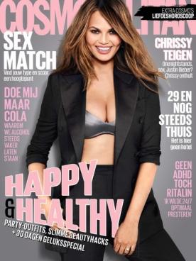 Cosmopolitan 1, iOS, Android & Windows 10 magazine