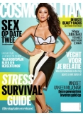 Cosmopolitan 3, iOS, Android & Windows 10 magazine