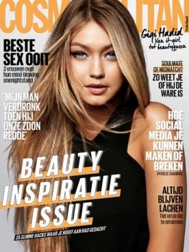 Cosmopolitan 5, iOS, Android & Windows 10 magazine