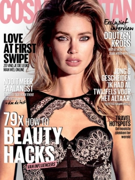 Cosmopolitan 11, iOS, Android & Windows 10 magazine