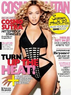 Cosmopolitan 8, iOS, Android & Windows 10 magazine