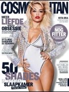 Cosmopolitan 2, iOS & Android magazine