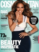 Cosmopolitan 5, iOS & Android magazine