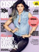 Cosmopolitan 8, iOS & Android magazine