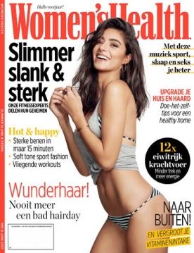 Women's Health 2, iOS, Android & Windows 10 magazine