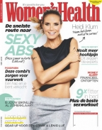 Women's Health 2, iOS & Android magazine