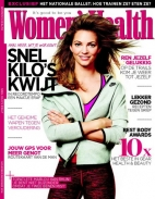 Women's Health 5, iOS & Android magazine