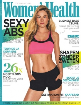 Women's Health 3, iOS, Android & Windows 10 magazine