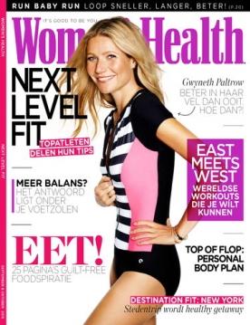 Women's Health 4, iOS, Android & Windows 10 magazine