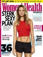 Women's Health 5, iOS, Android & Windows 10 magazine