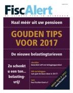 FiscAlert 1, iOS, Android & Windows 10 magazine