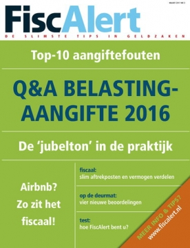 FiscAlert 3, iOS, Android & Windows 10 magazine
